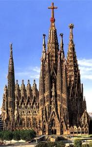 Meditación en Barcelona
