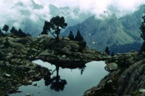 Meditación en Lerida y Pirineos Orientales