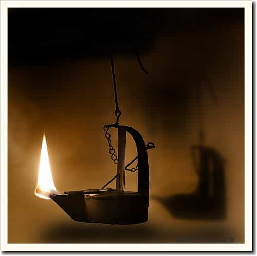 No hay luz sin sombra