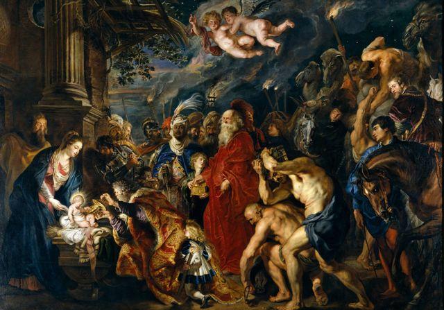 5 de Enero – Noche de Reyes – Respuestas al corazón