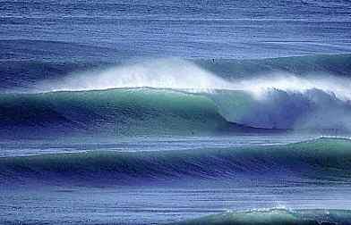 23 de Febrero – Somos mar, no las olas – Respuestas al corazón