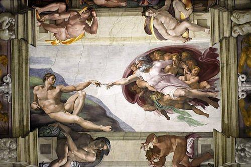 5 de Abril – La expresión de Dios – Respuestas al corazón