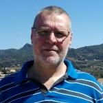 Profesor de meditación - Luis Salamero - Fundación IFSU