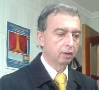 Raman Leonato - Profesor de meditación