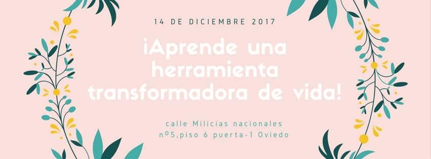 Curso de Iniciación a la Meditación y Mindfulness en Oviedo (14 de Diciembre 2017)