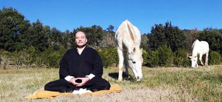 Curs de introducció a la Meditación Terrassa