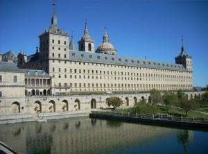 Curso de meditación en El Escorial
