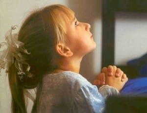 cuando ya no hace falta rezar