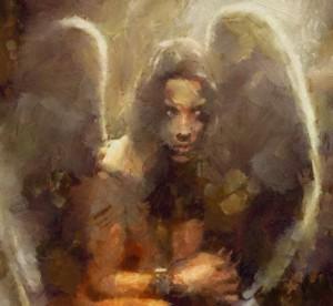 Los ángeles marrones