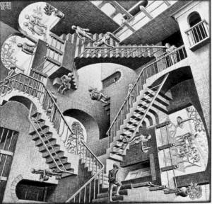 Realidad Multi dimensional
