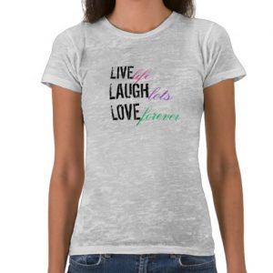 Vida amor y risas