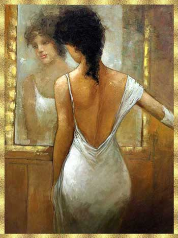 20 de Octubre – Mírate al Espejo – Respuestas al corazón