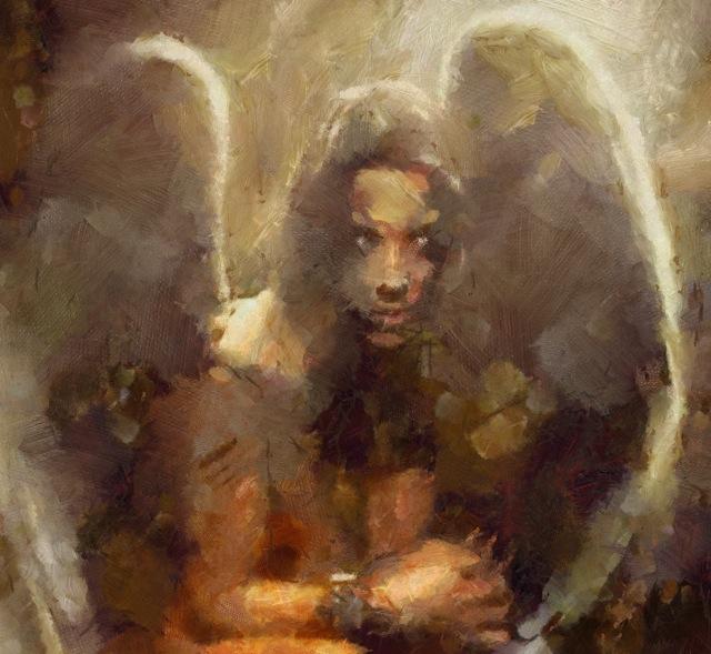 25 de Enero – Los ángeles marrones – Respuestas al corazón