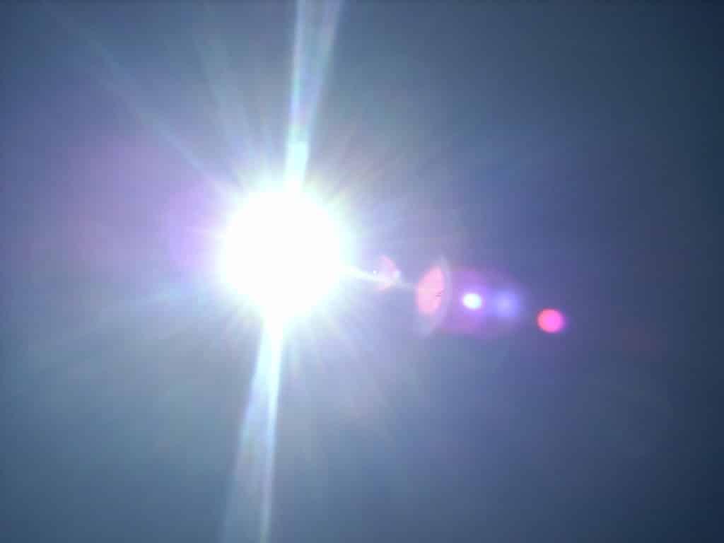 11 de Enero – Un sol en millones de burbujas – Respuestas al corazón