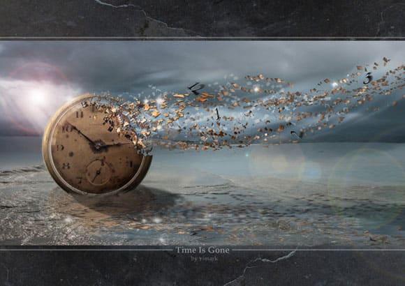 17 de Febrero – El tiempo vuela – Respuestas al corazón