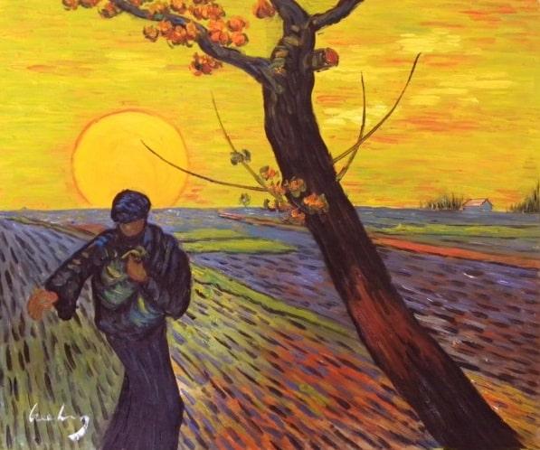 25 de Febrero – La semilla y el árbol – Respuestas al Corazón