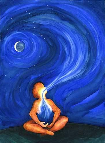 Curso de Meditación en Barcelona (27 y 28 de Abril)