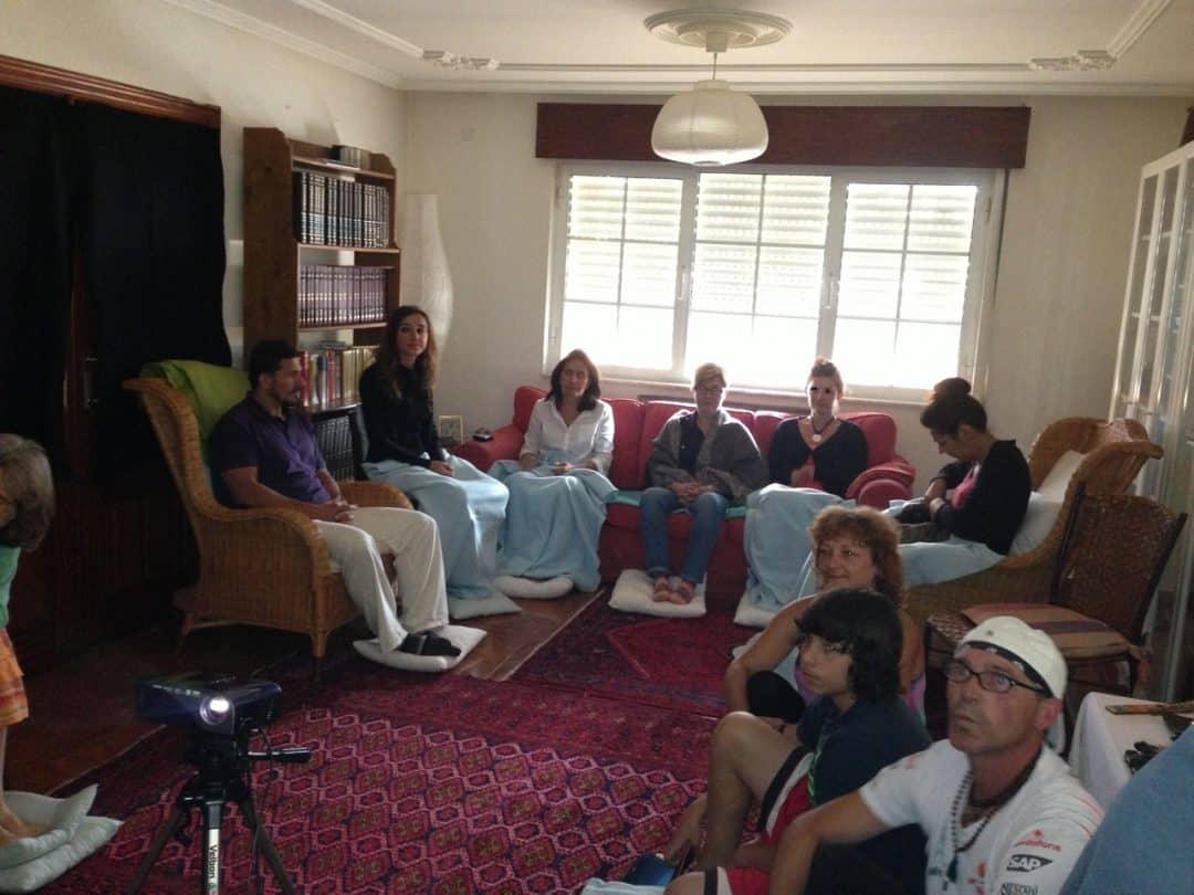 Curso de iniciación a la meditación y mindfulness en Asturias. Nivel 1. (tardes)