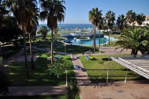 Hotel Gran Coto