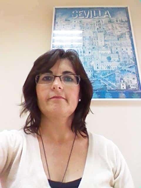 María José Ramírez García
