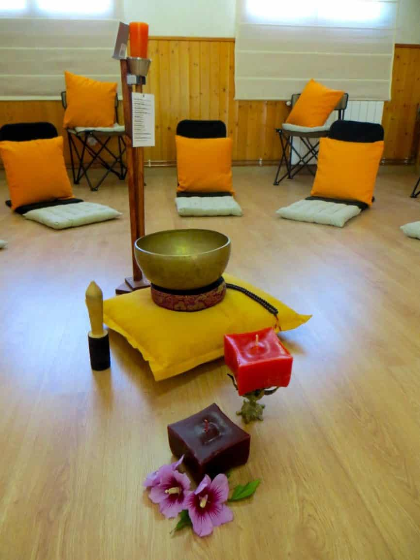 meditación y mindfulnes en Tarragona