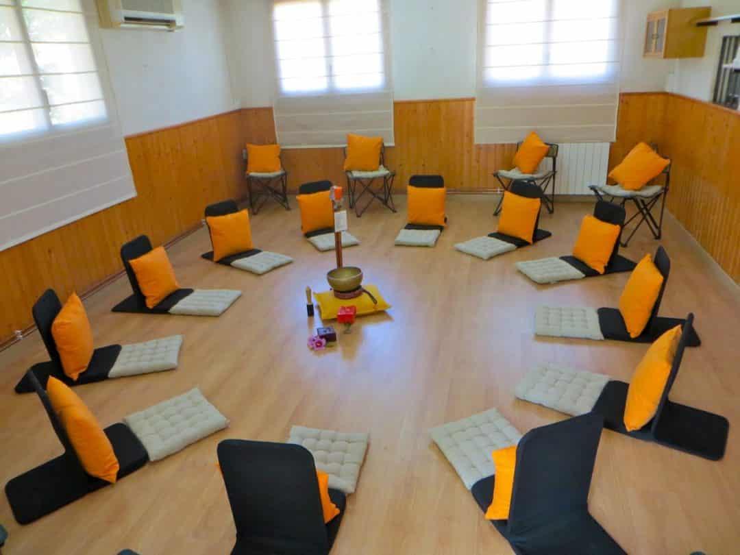 Curs trimestral de meditació i mindfulness a Tarragona