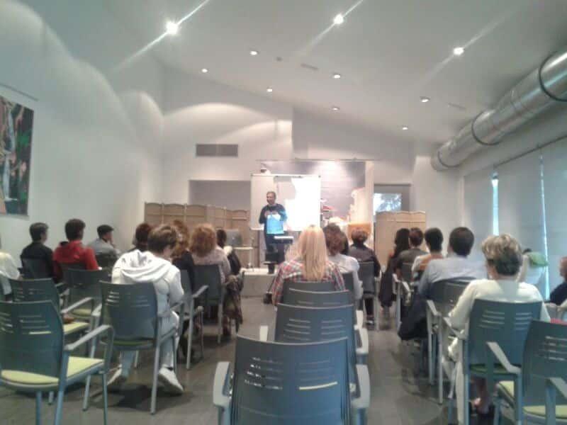 Iniciación a la meditación y mindfulness en Madrid