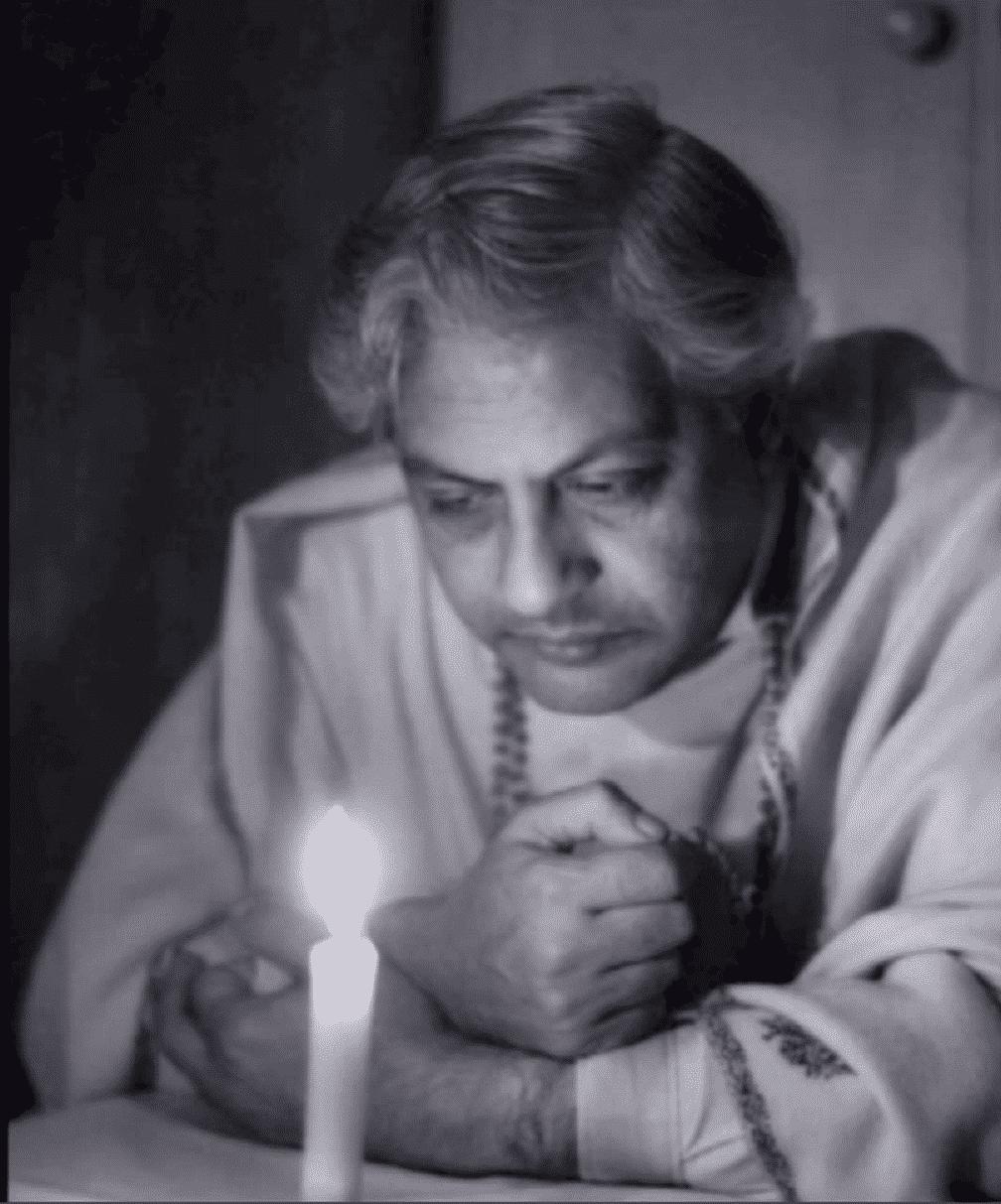 Cena de celebración del 83 aniversario de Gururaj Ananda Yogi