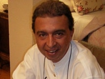 Raman, profesor del método PoU-MBSR