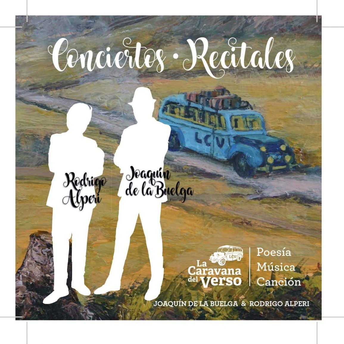 Concierto en Directo – Sábado 1 de Abril – Santa Cecilia – Avilés