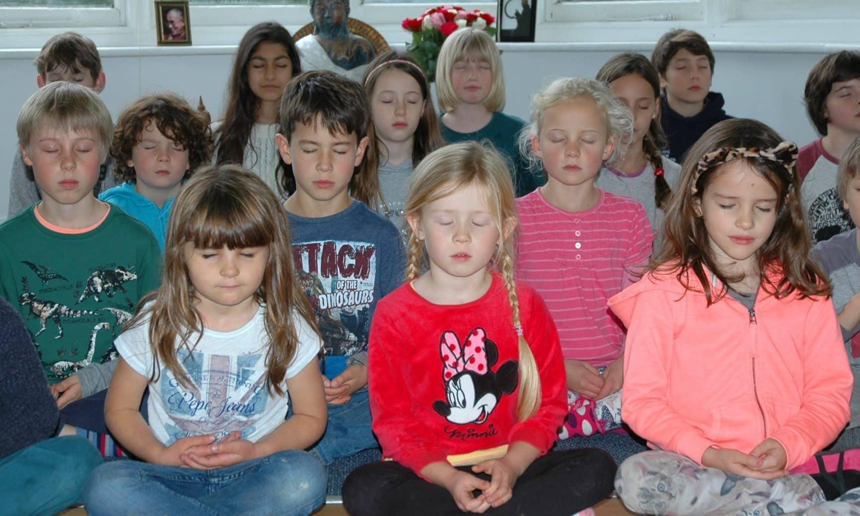 Colegios Mindfulness – Educación en Atención Plena y Gestión Emocional