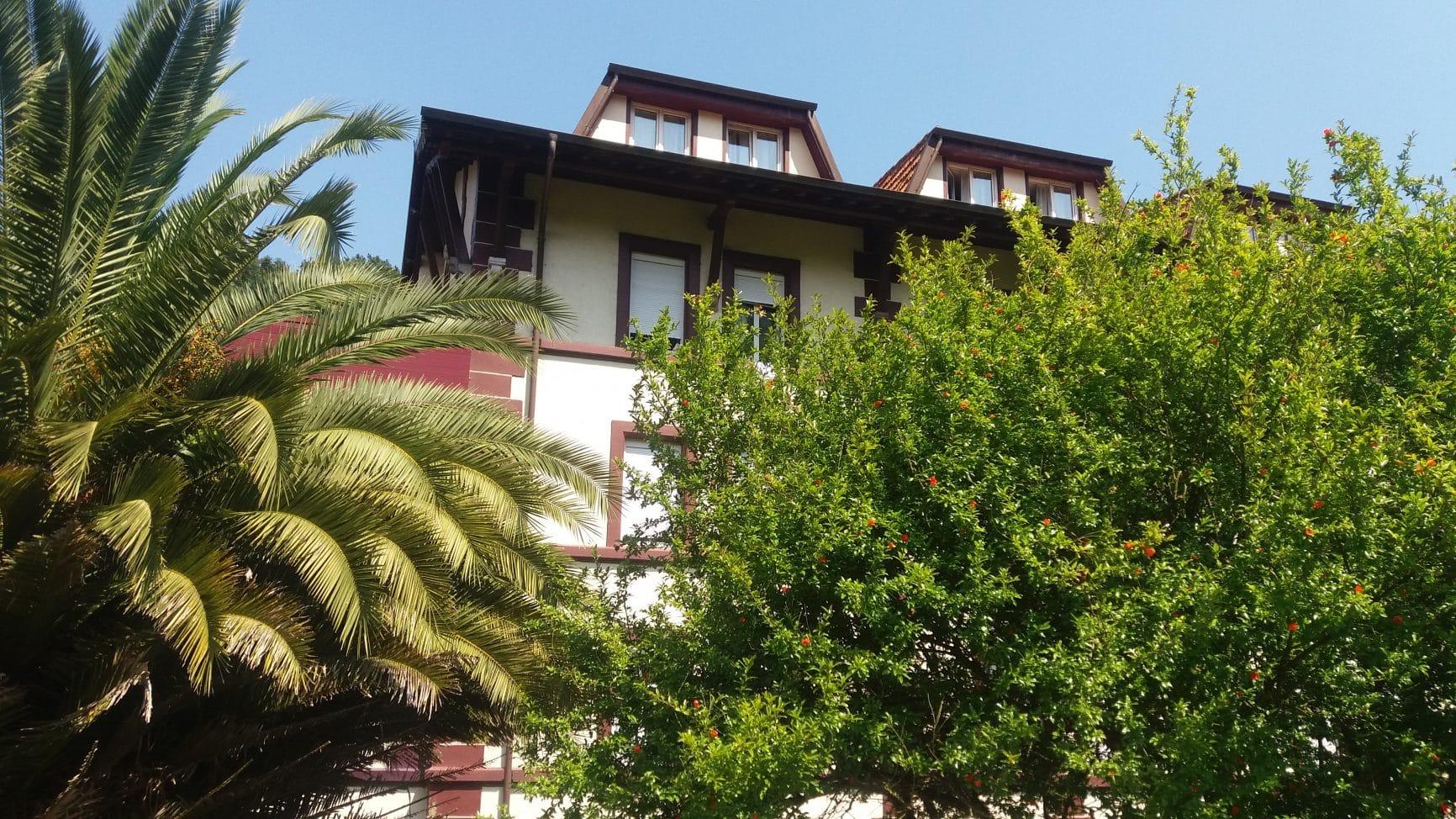 Una casa de ensueño dedicada a la espiritualidad desde el año 1952