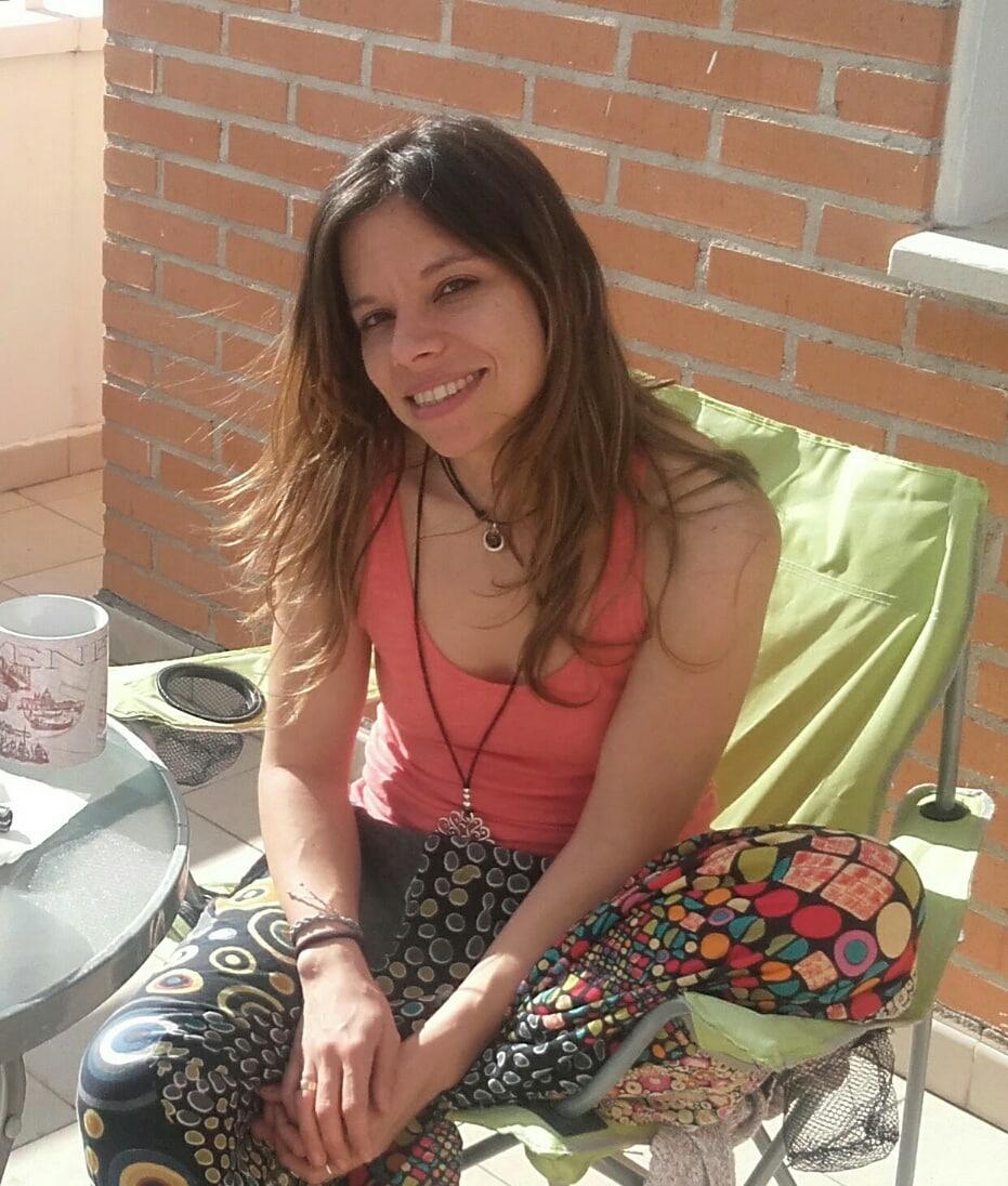 Beatriz Gutiérrez Santos