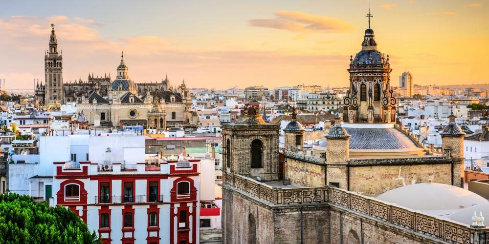 Meditación, Mindfulness y Yoga en Sevilla