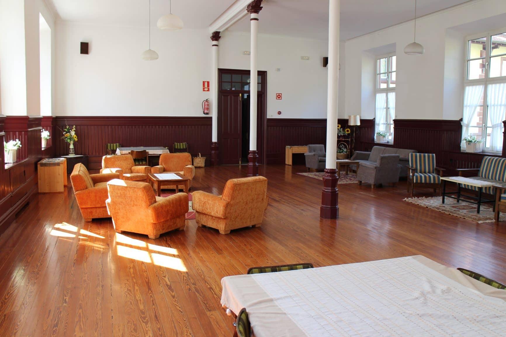 Salón Balneario Casa Pallotti (1)