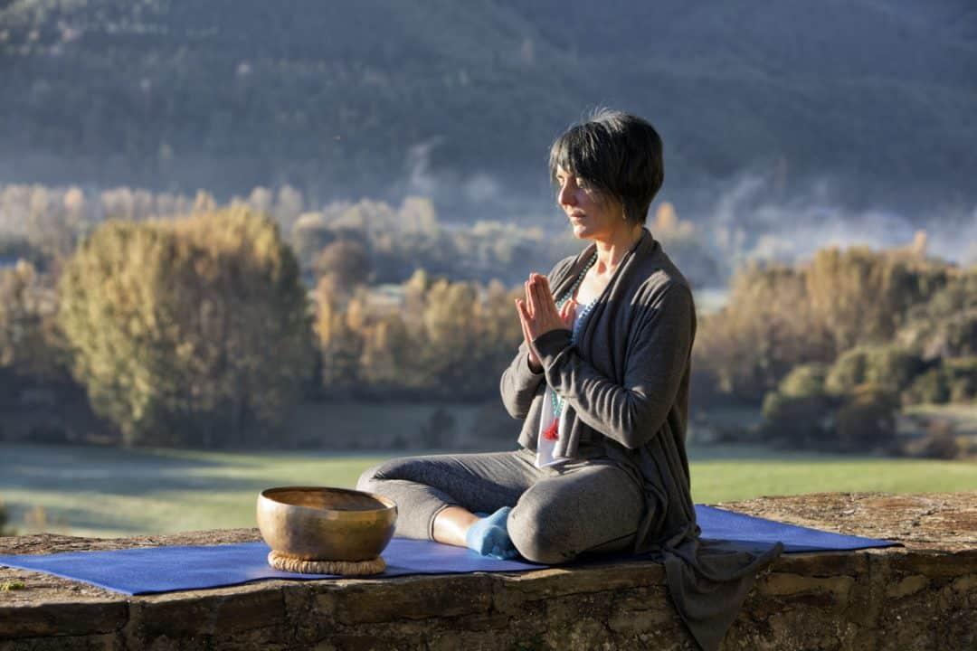 Curs de meditació i mindfulness a Vilafortuny (Tarragona). Mòdul P01.