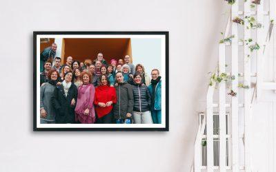 Entrevistas profesores de meditación de la Fundación IFSU