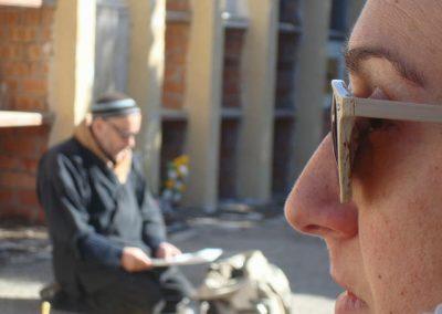 El arte de Escuchar Poesía y Meditación