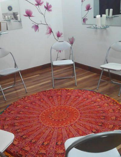 Aprende a meditar en Mondragón