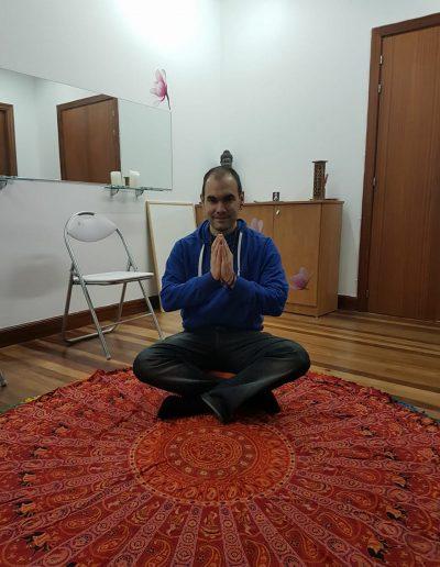 Clases de meditación Mondragón