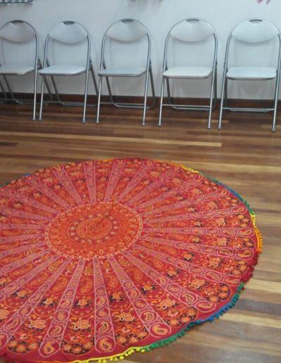 Meditación y Mindfulness en Mondragón