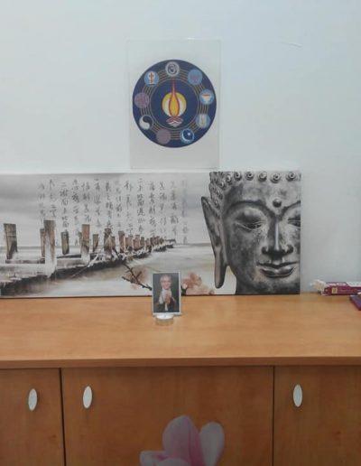Cursos de meditación en Mondragón
