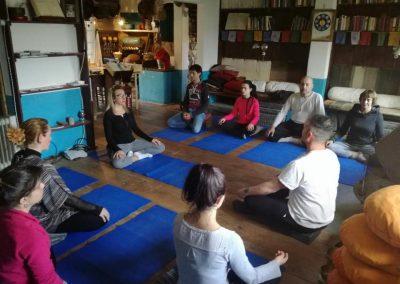 Clases de Meditación, Mindfulness, Yoga ,Tarragona