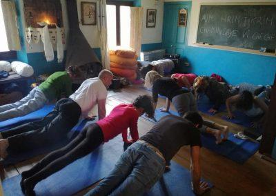 Clases de Yoga en Tarragona