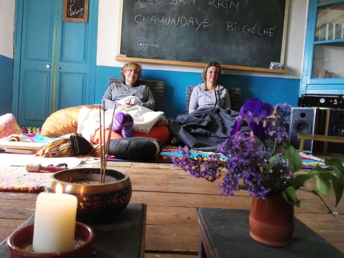 Cursos mindfulness en Tarragona