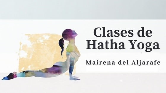 Clases de Hatha Yoga – Yoga desde el Corazón en Mairena del Aljarafe