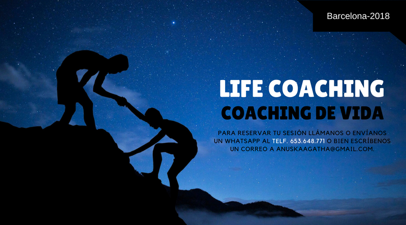 Life Coaching en Barcelona (Coaching de Vida)