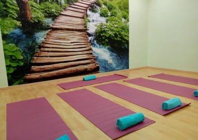 clases de meditación marzo