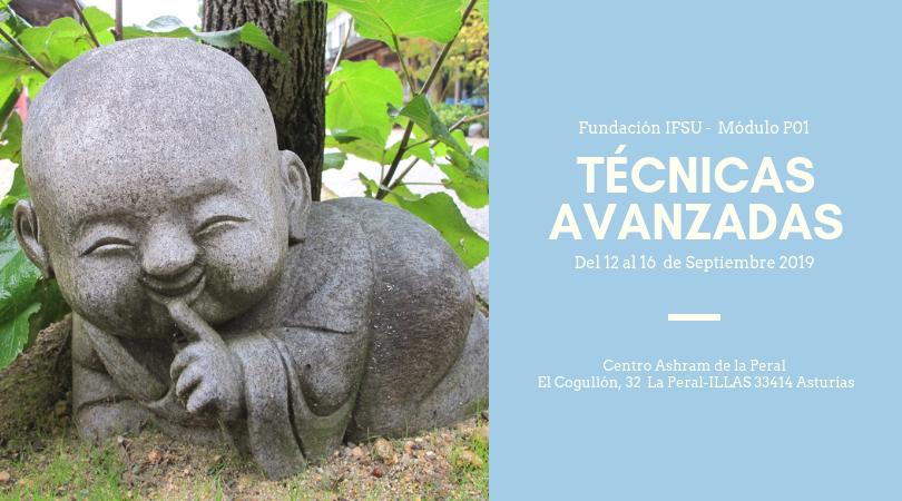 Retiro de Meditación Técnicas Avanzadas en Asturias